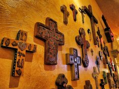 Mexican crosses