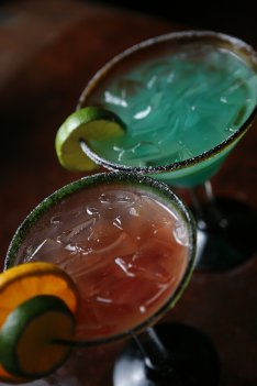 best Margaritas in Sarasota at Mi Pueblo Mexican