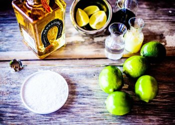 Tequila Ingredients