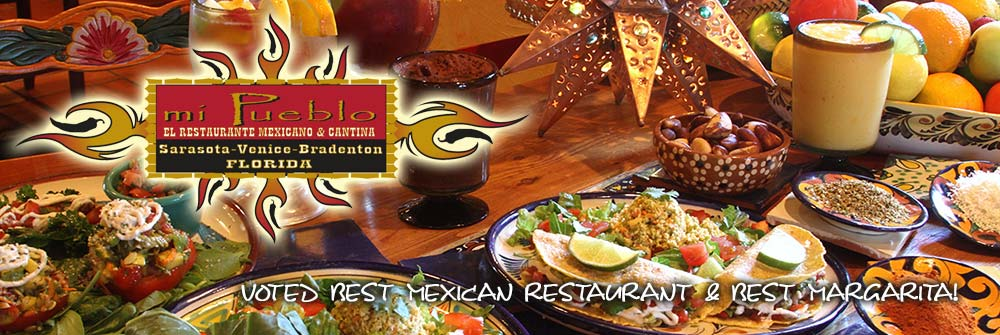 Sarasota Mexican Restaurant best dishes