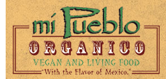 Organic menu of mi Pueblo Mexican Restaurant in Sarasota